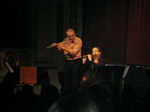 Frederic i Isabel