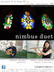 Cartell Nimbus duet