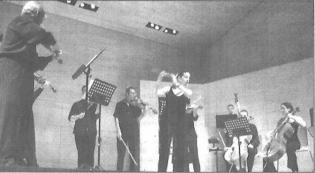 """A. Vivaldi: Concerto """"La Tempesta di Mare"""" with Vila-seca Chamber Orchestra"""