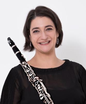 Cecília Serra Clarinet