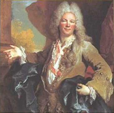 J. B. de Boismortier